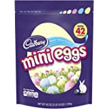 Cadbury Mini Eggs Easter Candy,, 42 Ounce (Pack of 1)