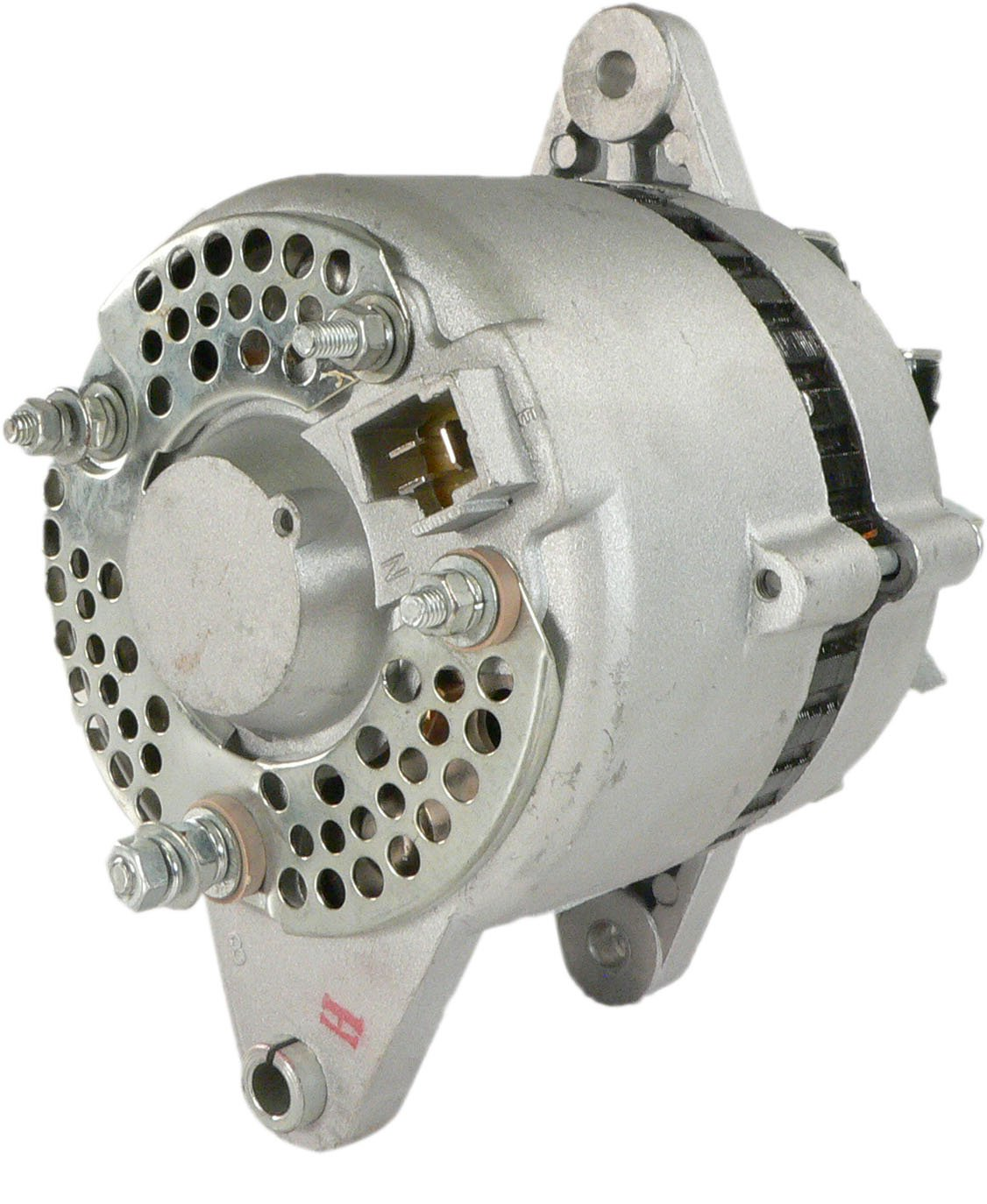 Amazon.com: Db Electrical And0207 Alternator For Kubota, Thomas,L2250  L2250DT L2550 L2550DT L2550F M4950DT,L2250DT L2250F L2550DT L2550DTGST  L2550F L2550GST ...