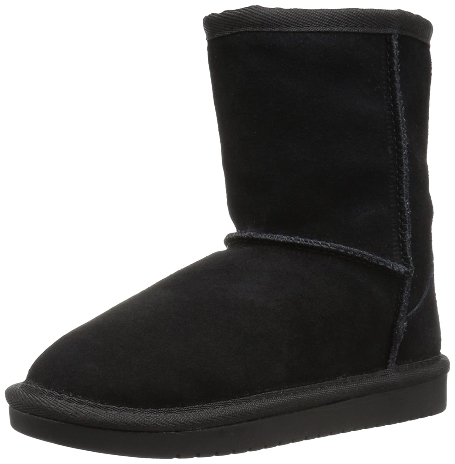 black ugg boots for boys