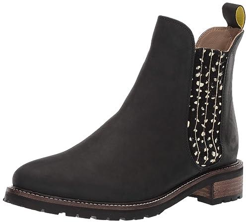 cd42bd56999 Joules Women's Clarendon Chelsea Boots