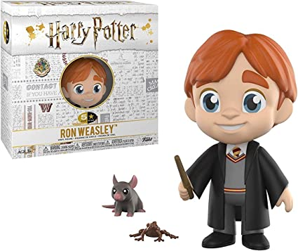 Harry Potter - 5 Star Ron