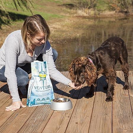 Amazoncom Earthborn Holistic Venture Alaska Pollock Meal And