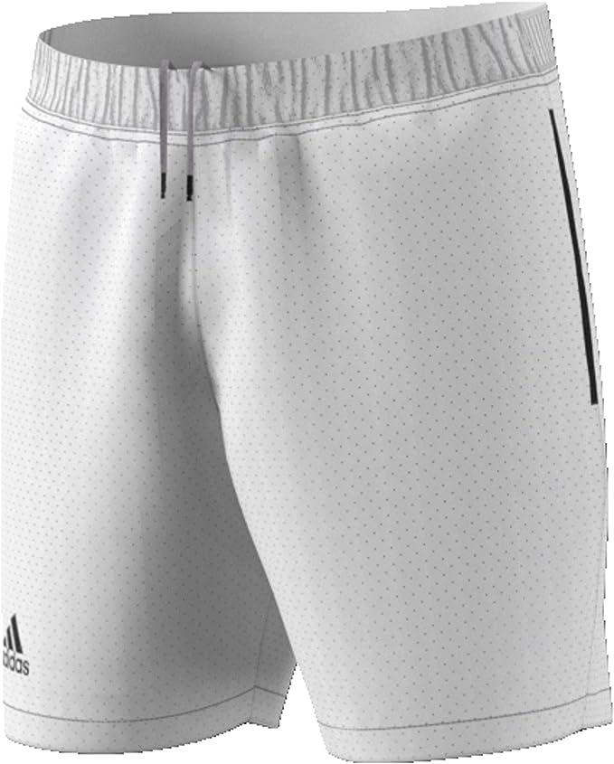 adidas Escouade Short7 - Pantalón Corto Hombre: Amazon.es: Ropa y accesorios