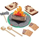 Mattel GGT66 Fisher-Price S'more Fun Campfire