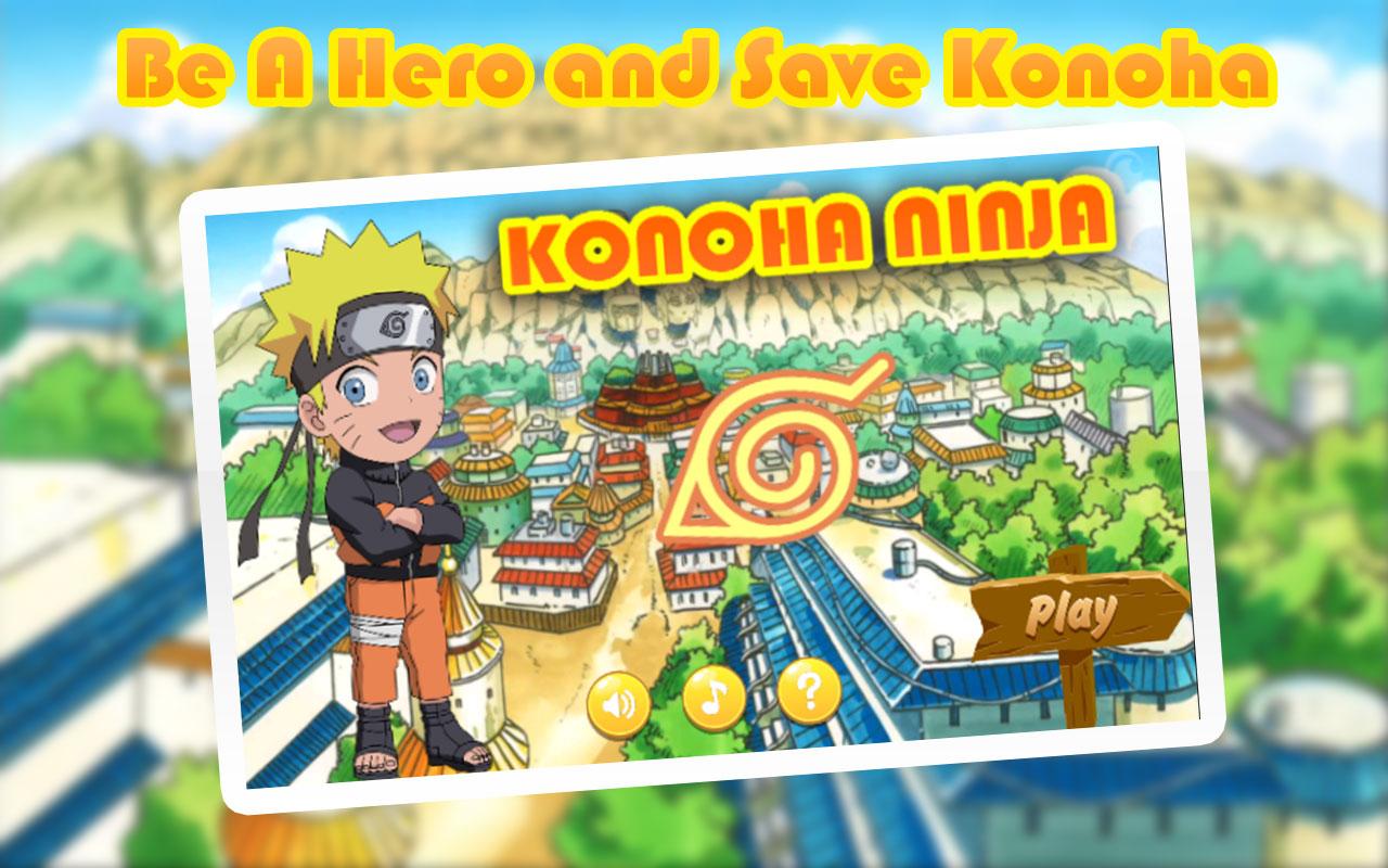 Konoha Shinobi: Amazon.es: Appstore para Android