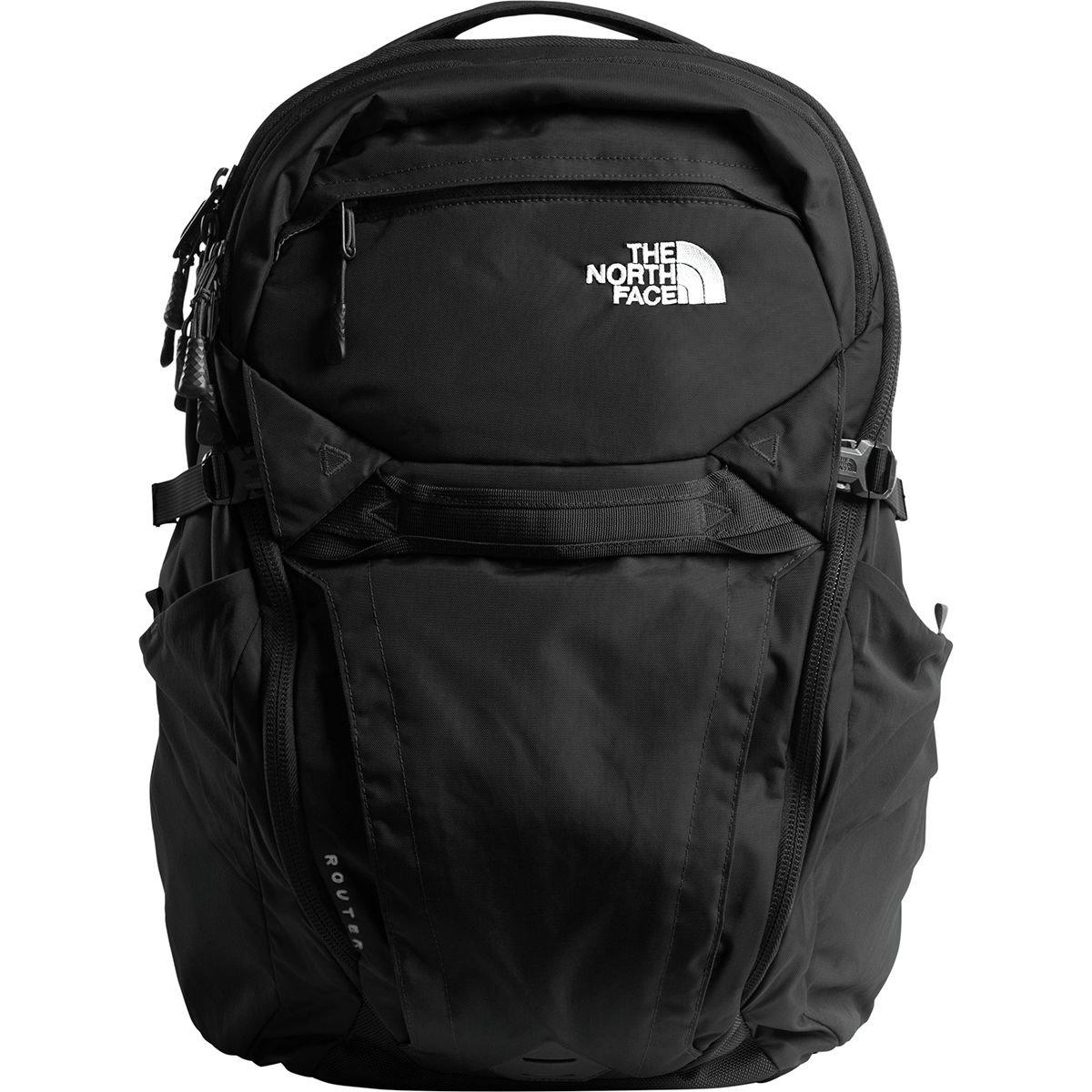 [ノースフェイス] メンズ バックパックリュックサック Router 40L Backpack [並行輸入品] No-Size  B07QQS8C1T