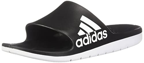 cd0b29c51 Image Unavailable. Image not available for. Colour  Adidas Men s Aqualette  CF Slides