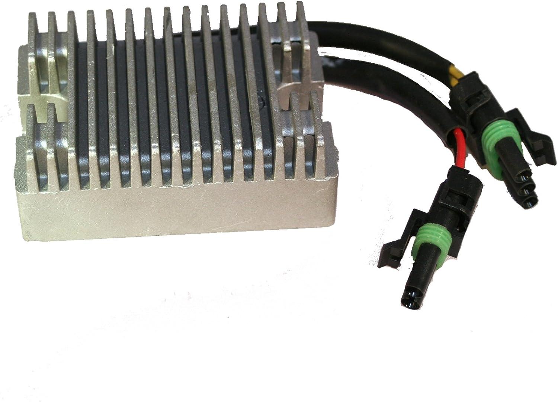 SeaDoo Regulator//Rectifier RX DI 2000 01 02 03//GTI RFI XP DI 2003 04//LRV DI 2002