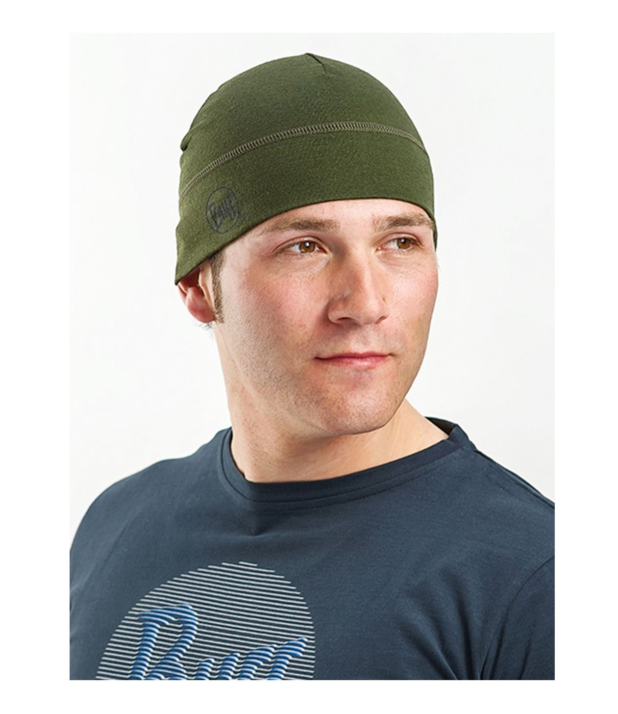BUFF Lightweight Merino Wool Hat 43b1cc6d8bcd