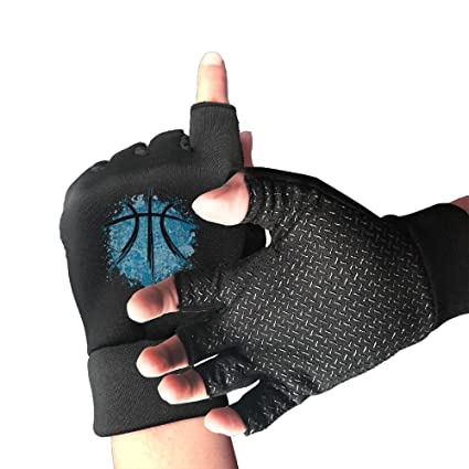 Amazon com : Address Verb Biking Half Finger Gloves