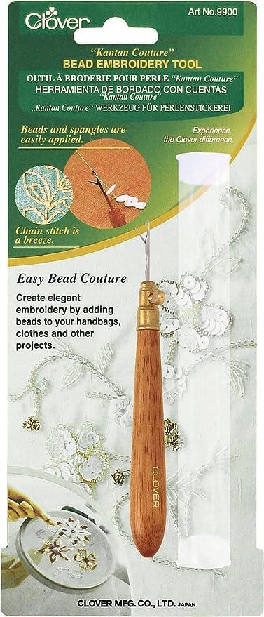 Kantan Couture Bead Embroidery Tool Amazonit Casa E Cucina