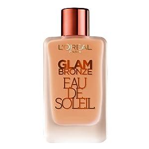 L'Oréal Paris Glam Bronze L'Eau de Soleil Effet Hâlé Teinte Universelle