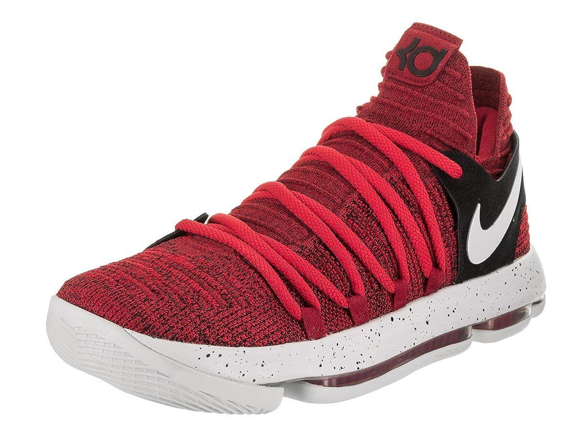 Nike Herren Zoom KD 10 Basketball-Schuh