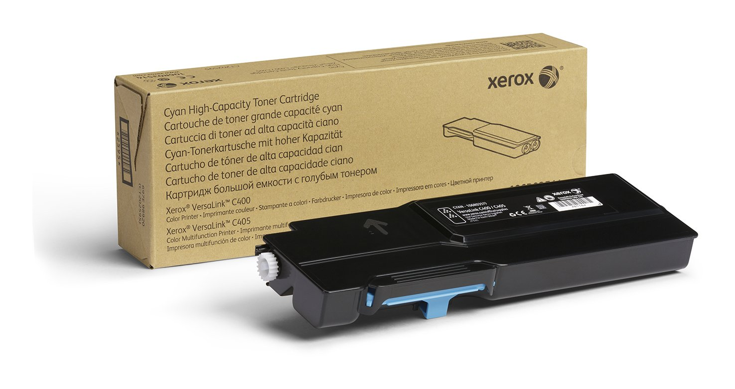 Amazon.com : Xerox Original Toner Cartridge - Magenta ...