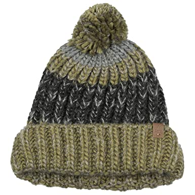 760bd68f5479b Barts Cole Bobble Hat in Army at Amazon Men's Clothing store: