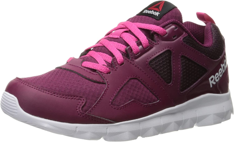Reebok Women's Dashhex Tr L Mt Cross-Trainer Shoe