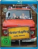 Hinterdupfing [Blu-ray]