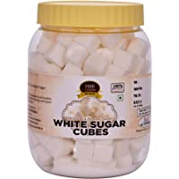FOOD ESSENTIAL White Sugar Cubes 350gm.