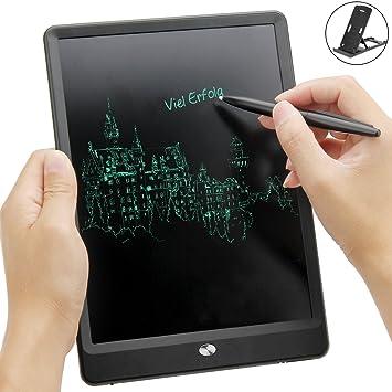 Tableta gráfica de 10 pulgadas LCD, pizarra digital para ...