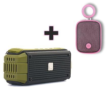 Review 15 Watt Rugged Portable
