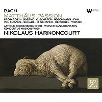 Bach, JS: Matthaus-Passion [2001]