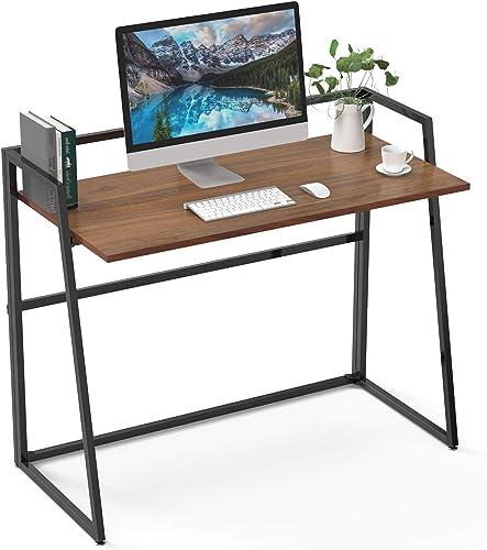 DESIGNA 41 inch Folding Desk