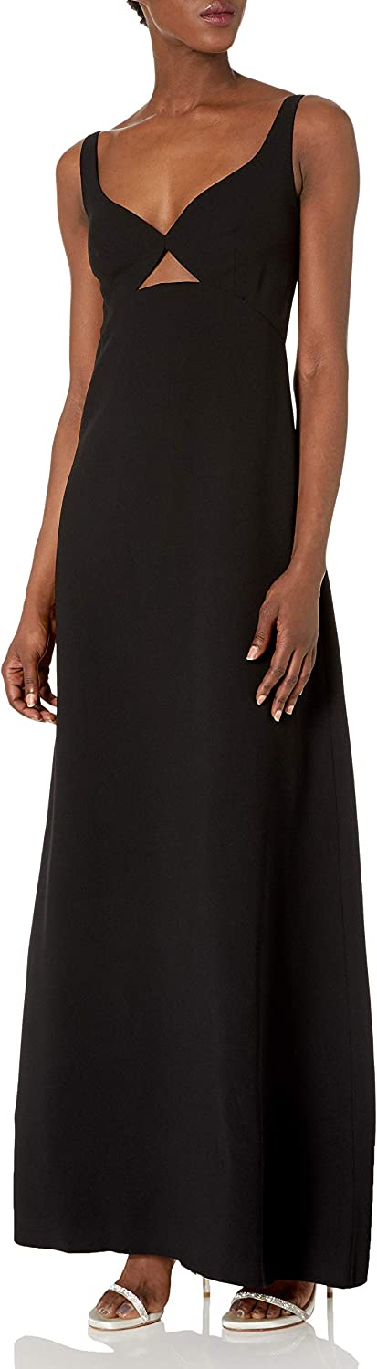 Jill Limited time sale Stuart Women's Keyhole Gown NEW before selling with