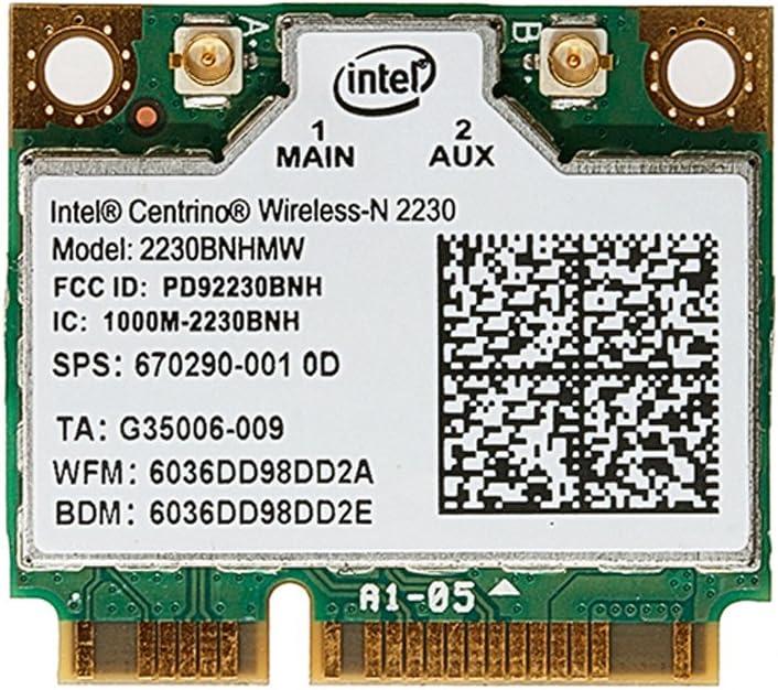 USB 2.0 Wireless WiFi Lan Card for HP-Compaq Pavilion Elite HPE-026ch