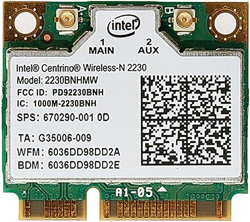USB 2.0 Wireless WiFi Lan Card for HP-Compaq Envy 20-d010