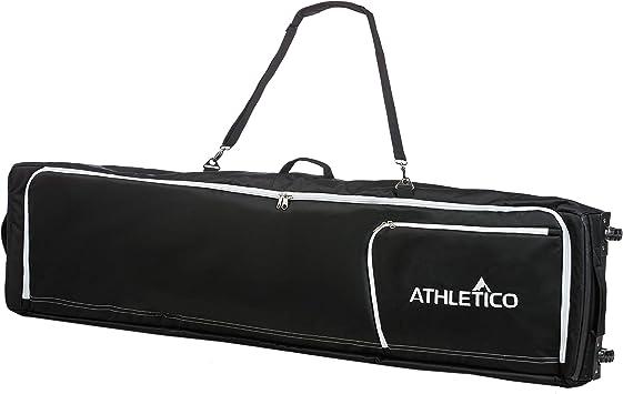 Amazon.com: Athletico Conquest - Bolsa acolchada para ...