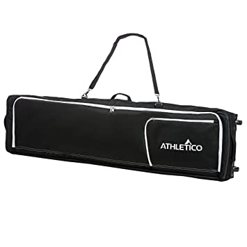 Amazon.com: Athletico Conquest - Bolsa acolchada para ...