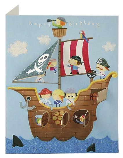 Amazon.com: James Ellis cerrada puertas pirata Ascensor la ...