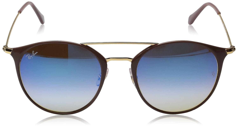 Ray Ban RB3546 9074 Sonnenbrille verglast 0U4JpOX50r