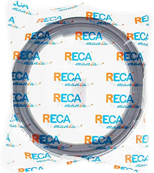 Recamania ® - Goma de Escotilla para Lavadora Bosch, BALAY ...