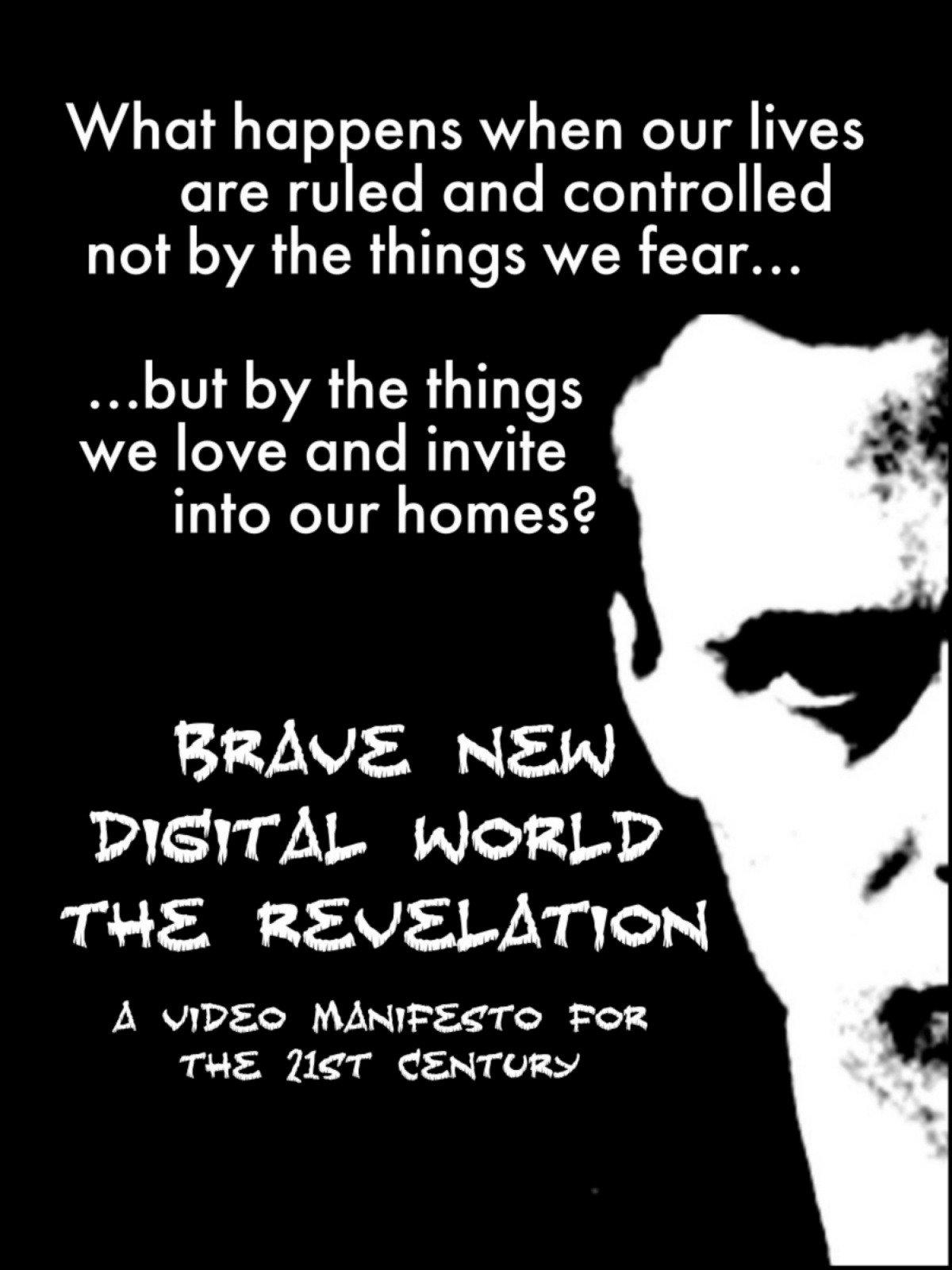 Brave New Digital World: The Revelation on Amazon Prime Video UK