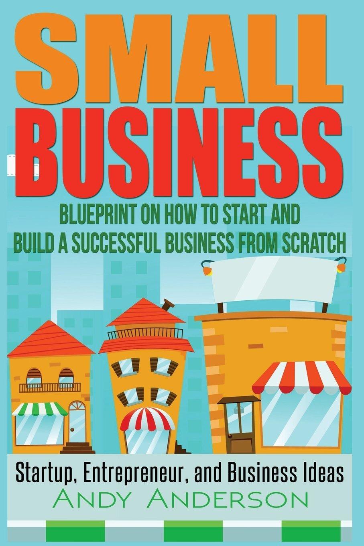 Small Business Blueprint Successful Entrepreneur