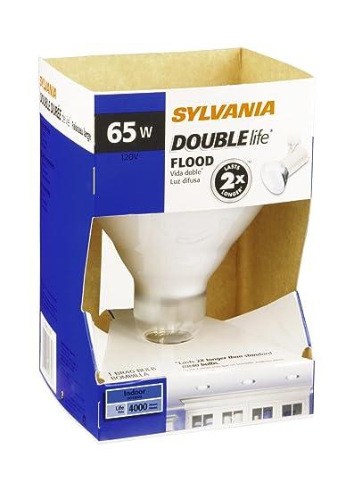 Sylvania Reflector Flood Spot Light Bulb