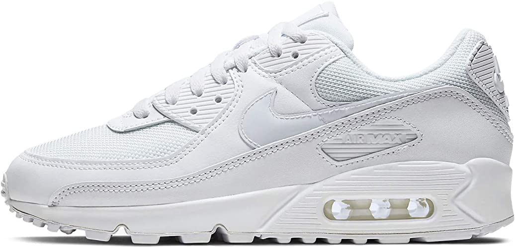 Nike Air Max 90 Twist Women's Shoe, Chaussure de Course