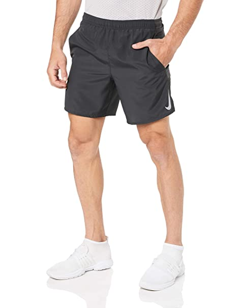 Nike Men's M Nk Chllgr Short 7in Bf Trousers: Amazon.co.uk