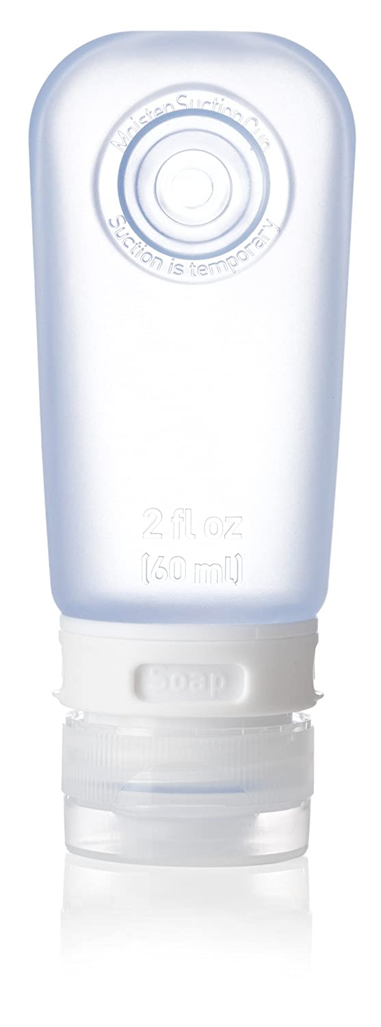 Humangear GoToob Onza Travel Bottle Blue Sky oz Lewis N. Clark