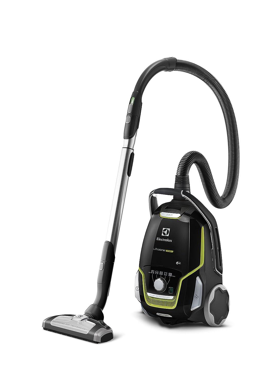 Electrolux Ultraone Zuogreen+ Aspirateur traîneau 66db noir/vert
