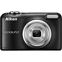 Nikon Coolpix A10 Camera - Black