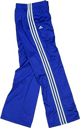 Repetido Perth Imaginativo  adidas Womens Athletic Track Pants (XX-Large, Royal Blue) at ...