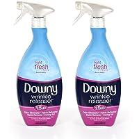2-Pack Downy 33.8 Fluid Ounce Wrinkle Release Spray