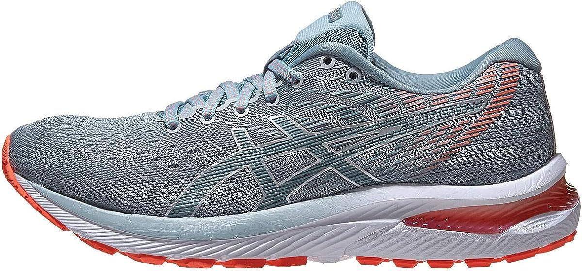 ASICS Gel-Cumulus 22 - Zapatillas de running para mujer: Amazon.es: Zapatos y complementos