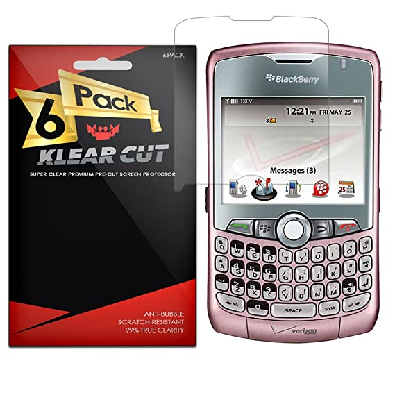 How to clear blackberry curve 8520 event log: 4 steps.