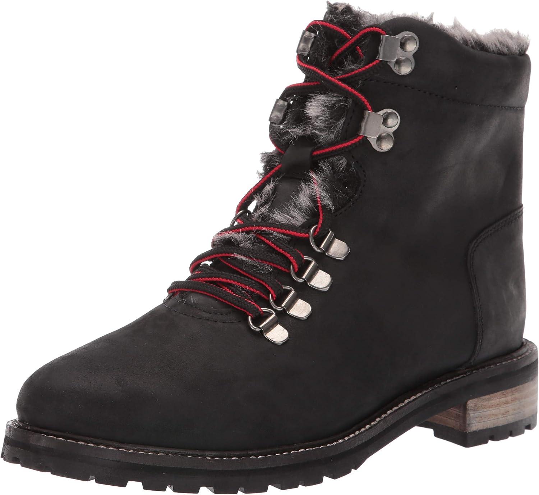 Joules Women's Ashwood Hiking Boot