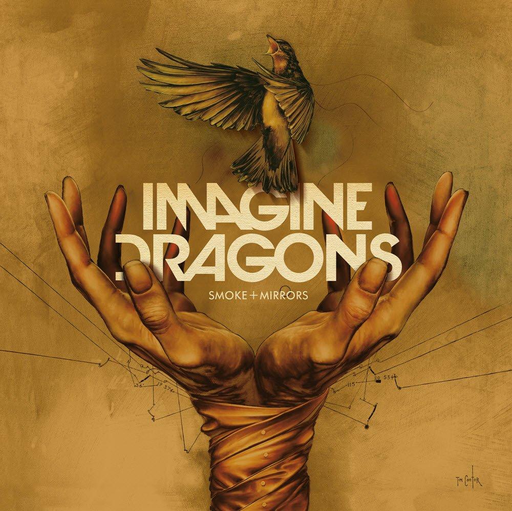 Inspiration: Album Imagine Dragons Smoke Mirrors