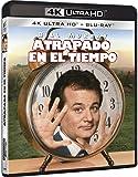 Atrapado En El Tiempo (4K UHD + BD) [Blu-ray]