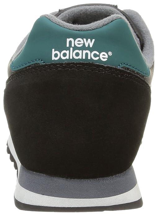 New Balance ML373 D, Baskets Basses Homme